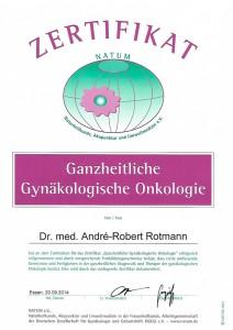 Natum Zertifikat Onkologie Rodgau Krebsbehandlung Curcumin Infusionen 600x848